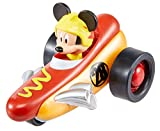Fisher-Price Disney Mickey & the Roadster Racers, Pull 'n Go Tubster