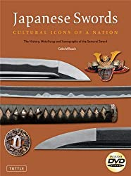 Japanese Swords: Cultural Icons of a Nation: Colin M. Roach, Nicklaus Suino