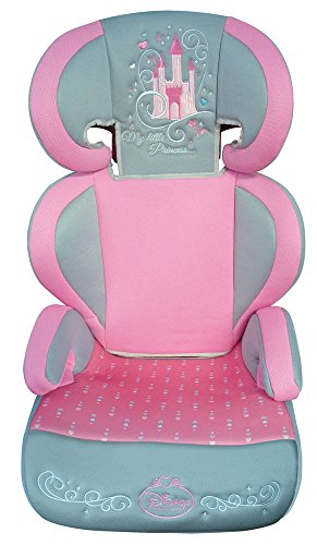 Disney Siège Auto 15 – 36 kg Princesses Rose