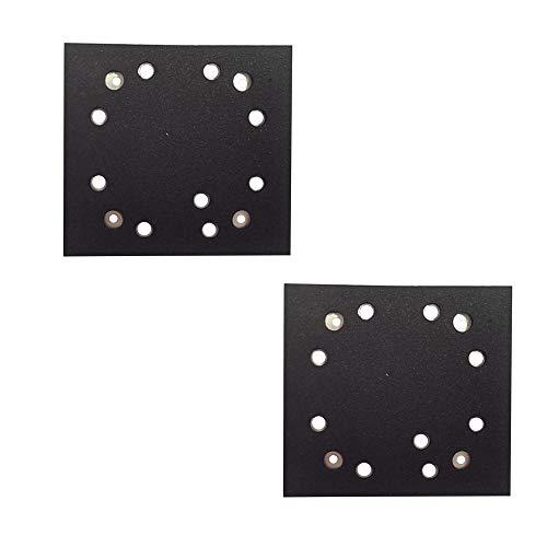 151284-00SV Replacement for Dewalt Sander Backing Pad (2 Pack)