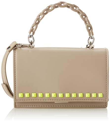 Steve Madden Flinn Crossbody Bag, Khaki