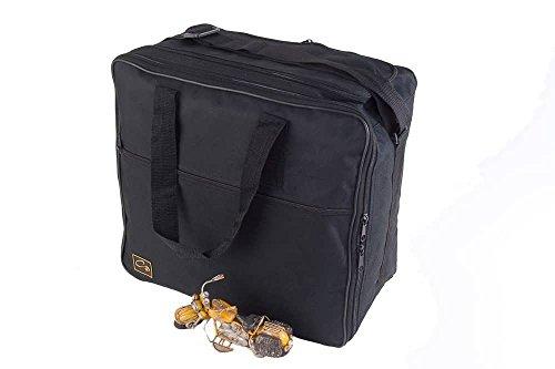 made4bikers: Koffer Innentaschen passend für Touratech ZEGA CASE PRO & EVO 45ltr Koffer (KofferInnentaschen)