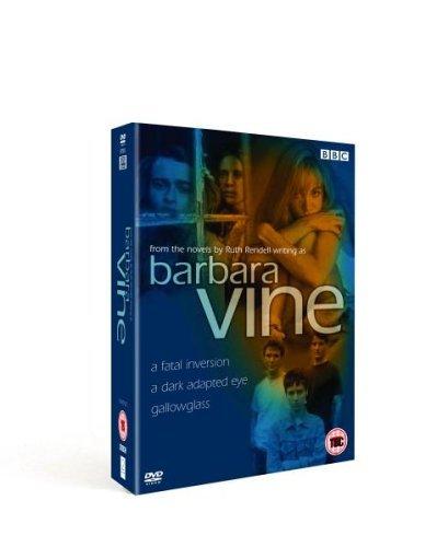 Barbara Vine Box Set: A Fatal Inversion / A Dark Adapted Eye / Gallowglass [Reino Unido] [DVD]