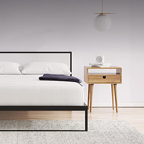 "Signature Sleep Memoir 12"" High-Density, Responsive Memory Foam Mattress - Bed-in-a-Box, Full"