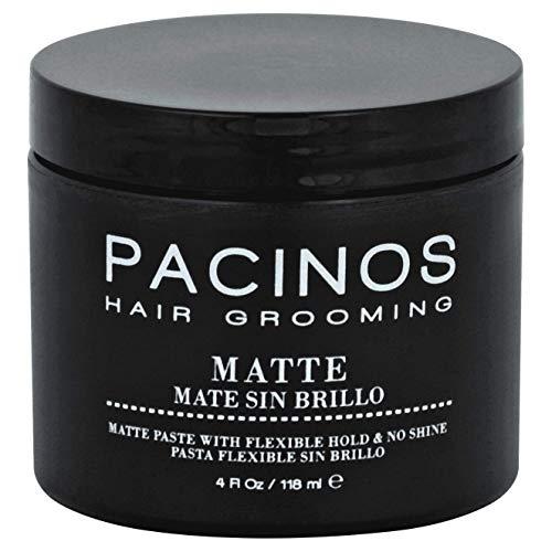 Pacinos Hair Grooming Matte 4oz