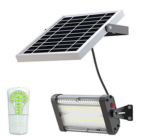 Solar LED Barn Light