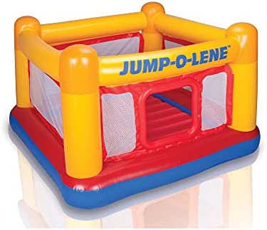 Air jumper trampoline _image0