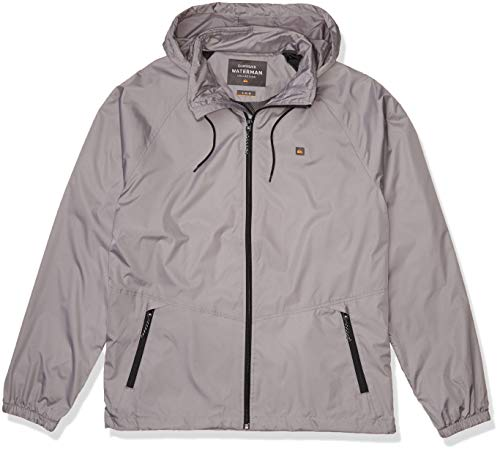 Quiksilver Waterman Men's Shell Shock Jacket