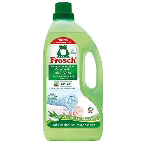 Detergente Frosch Ecológico Aloe Vera 1.5 L