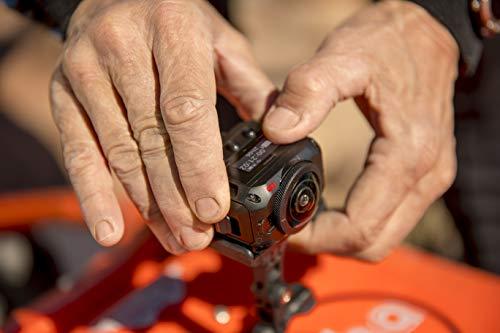 Garmin VIRB 360 – wasserdichte 360-Grad-Kamera mit GPS - 10