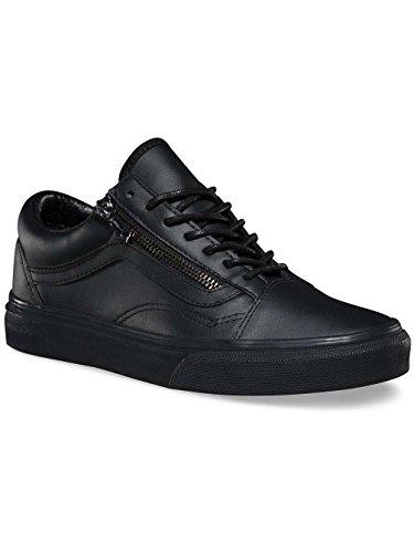 Vans Herren Sneaker Old Skool Zip Sneakers