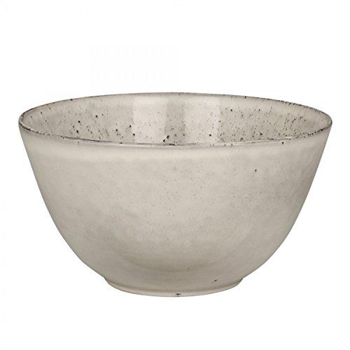 Broste Copenhagen 14533028 Nordic Sand - Cuenco (cerámica)