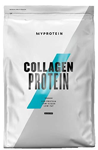 Myprotein Collagen Protein - 1 Kg (Vanilla)