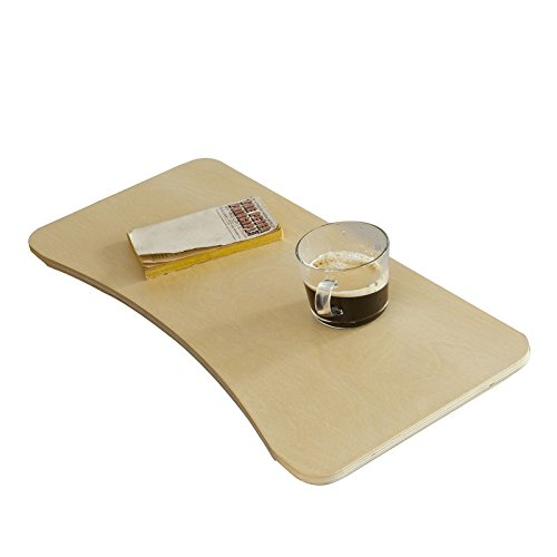 SoBuy® FBT33-N Table Tablette Support uniquement pour de Fauteuil à bascule rocking chair