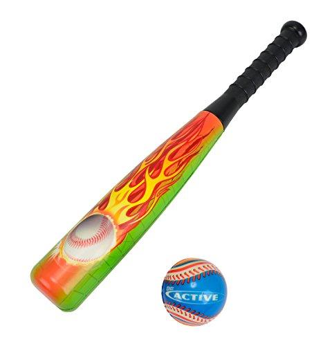 Simba 107400805 - Soft Baseball Schläger