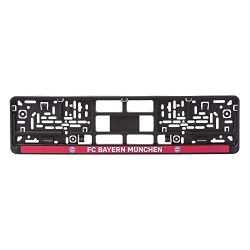 FC Bayern München FCB Kennzeichenverstärker Nummernschildhalter ** FC Bayern **