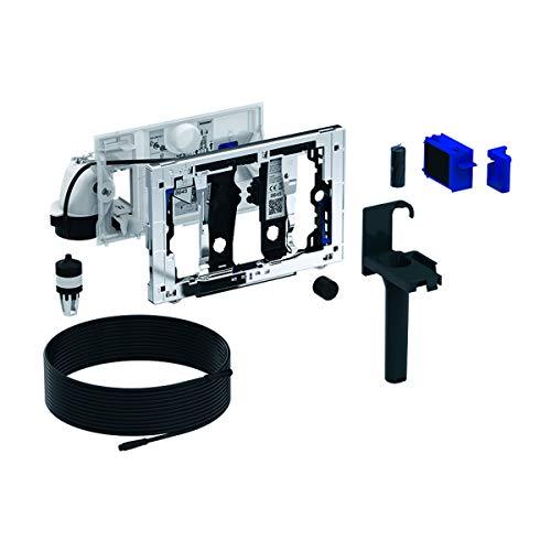 Geberit DuoFresh Modul (mit automatischer Auslösung, Geruchsabsaugung WC, für Sigma Betätigungsplatten) 115050211