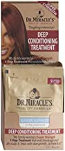 DR. MIRACLE'S DEEP CONDITIONING TREATMENT-SUPER STRENGTH 1.75OZ