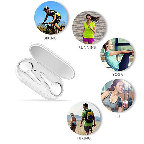 Bluetooth Kopfhörer  Huawei Echte Bild 2*