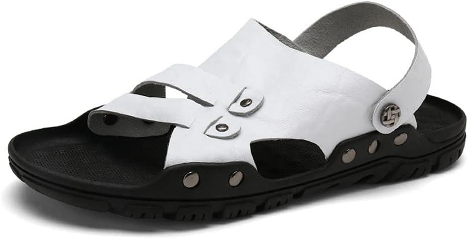 CSTZZ Men's Flip Flop Summer Breathable Men Outdoor Non-Slip Superior In stock Fas