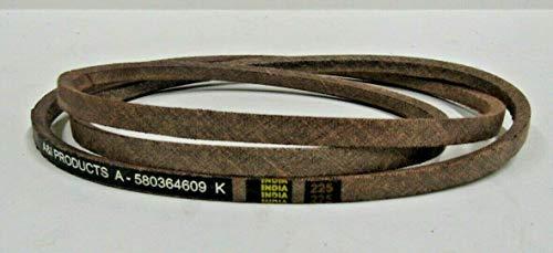 PPP REPL OEM SPEC Belt Compatible with Husqvarna 580364609 LC221A LC221AH LFC221A L221A L321AHE Walk