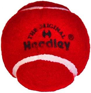 Headley Cricket Ball Heavy Tennis Balls