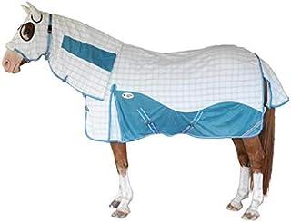 Caribu Hybrid Hooded Horse Rug