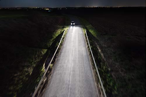 Philips X-tremeVision Pro150 H7 lampadina fari auto +150%, confezione doppia