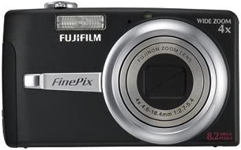 Fujifilm Finepix F480 8MP Digital Camera with 4x wide optical zoom