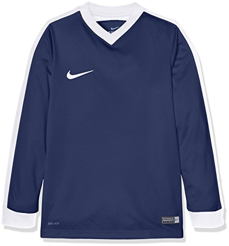 Nike Striker IV Jersey LS Youth, royal blue/white,122-128 (Herstellergröße: XS)
