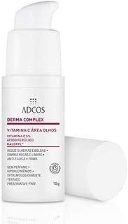 Adcos Derma Complex Vitamina C Area Olhos 15g