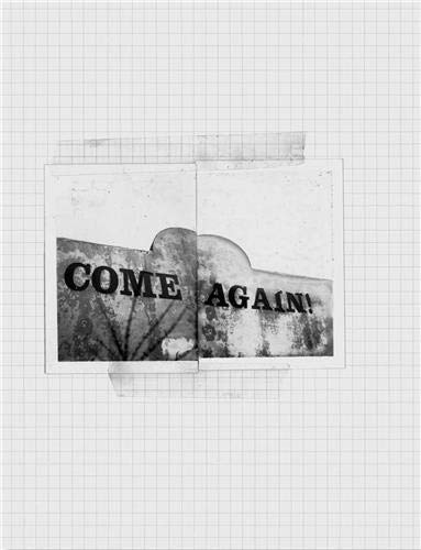 Robert Frank: Come Again