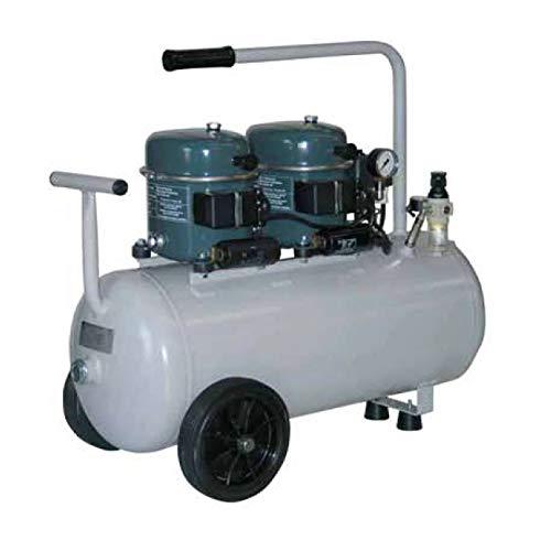 Elmag SIL-AIR 100/50 AL - Airbrush-Kompressor