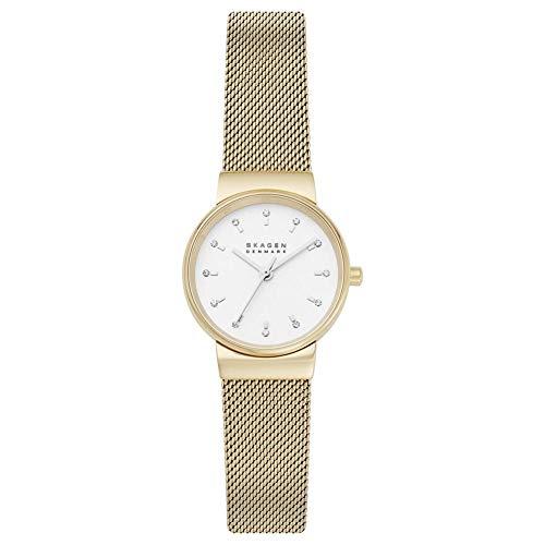 Skagen SKW7202 Damen Armbanduhr