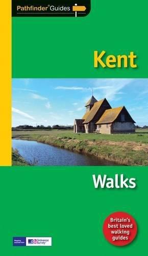 PF (08) Kent (Pathfinder Guides)