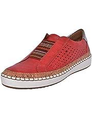 QBAMTX Casual Womens Sneaker Dames Flat Canvas Schoenen Hardlopen Sport Slipper Sneakers Meisjes Laag gesneden Trainers