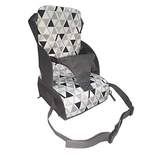 aniceday Baby Sitz Tisch Boostersitz Kinder Sitzerhöhung Stuhl Kind Booster Seat Baby Tischsitz Babysitz Für Zuhause Und Unterwegs