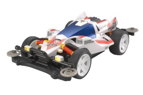 JR Dash-01 Super Emperor MS Chassis TAM18632
