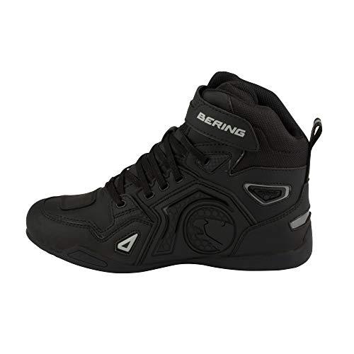 Bering - Botas de moto - Bering HORACE Negro Gris - 42