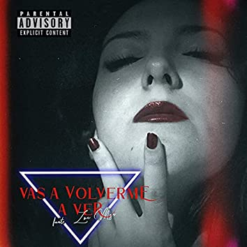 Vas a Volverme a Ver (feat. zoe mya)