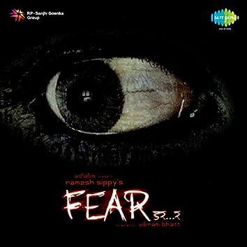 Fear (Original Motion Picture Soundtrack)