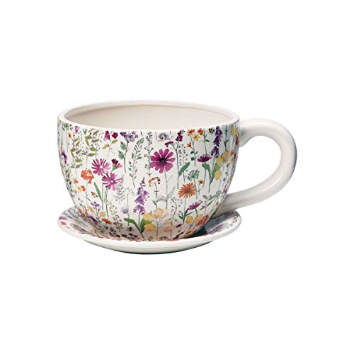 Butlers Plant A Cup Pflanztasse Blumendekor