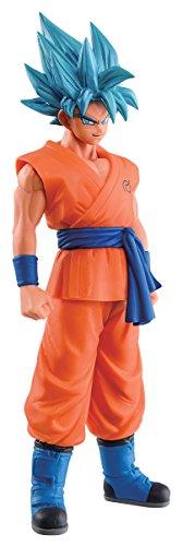 Boneco Colecionável Dragon Ball Z Movie Dxf Vol.1 Goku Super Saiyajin - Bandai Banpresto