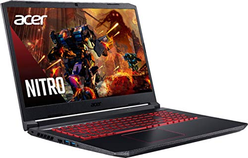 Acer - Nitro 5 17.3