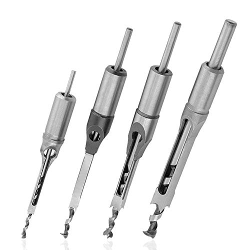 in budget affordable 4 cypers Drill for square hole Chisel for set Chisel set Woodworking chisel for dipping …