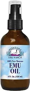 Best blue emu oil uses Reviews