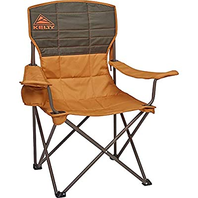 Kelty Essential Chair (Canyon Brown/Beluga)