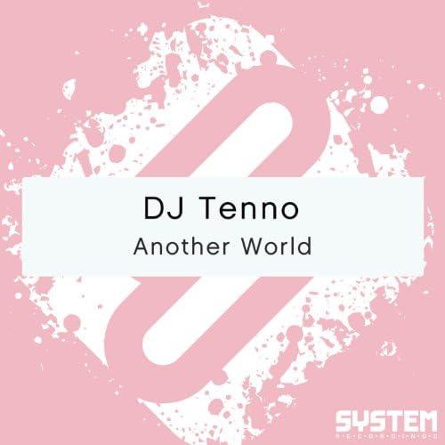 DJ Tenno