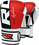 Best Boxing Gloves - RDX Boxing Gloves for Training Muay Thai Genuine Review