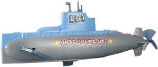 TOYANDONA Submarine Toys for Kids Floating Bathtub Toys Swimming Bath tub Toy Pool Playset for Boys and Girls